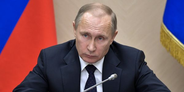 Russia hacked the FBI to prevent the bureau from being able to track Russian spies in the US