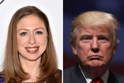 "Chelsea Clinton Demands Trump Do ""The Right Thing"" And Release Vaccine Pics"