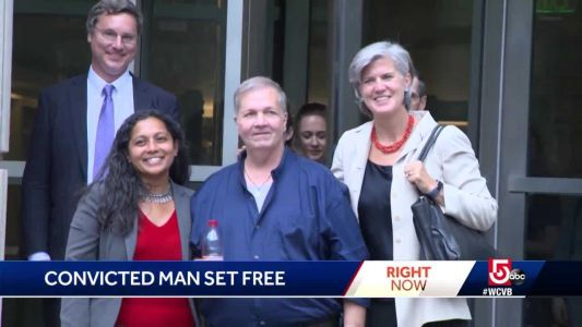 Man convicted in 1979 Milford murder released from prison