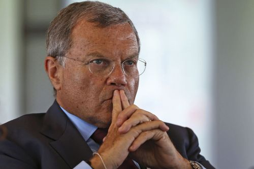 Martin Sorrell gets to keep $27M retirement package