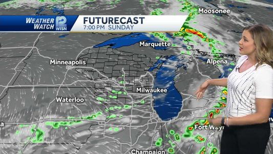 VIDEOCAST: From storms to sunshine