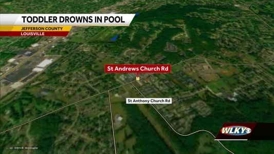 2-year-old girl's drowning death ruled accidental
