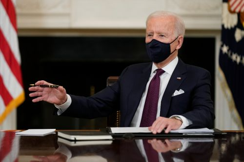 Biden to issue voting access executive order on anniversary of Bloody Sunday