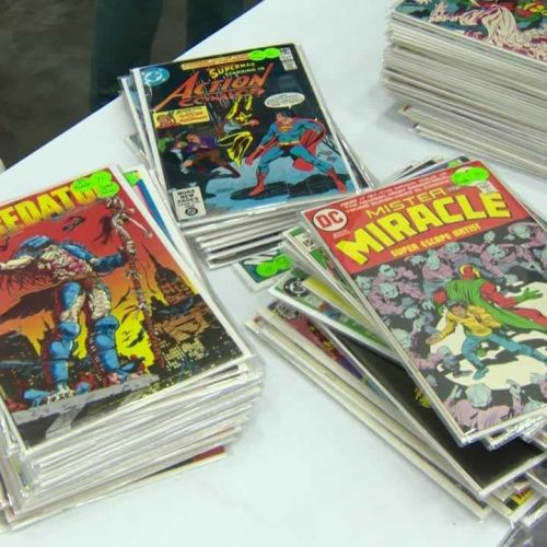 20th Comic-Con comes to Baltimore