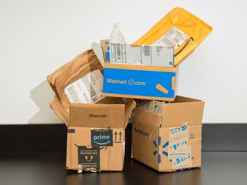 Amazon is triggering a battle for rock-bottom prices