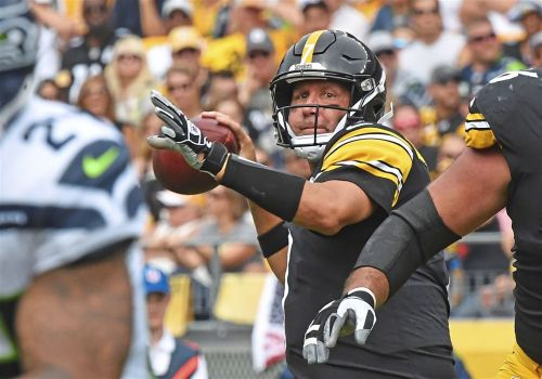 Joe Starkey's Mailbag: Would the Steelers be 5-1 with Ben Roethlisberger?