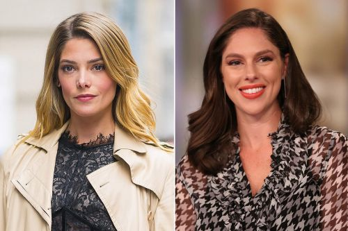 Ashley Greene to play Abby Huntsman in Roger Ailes film