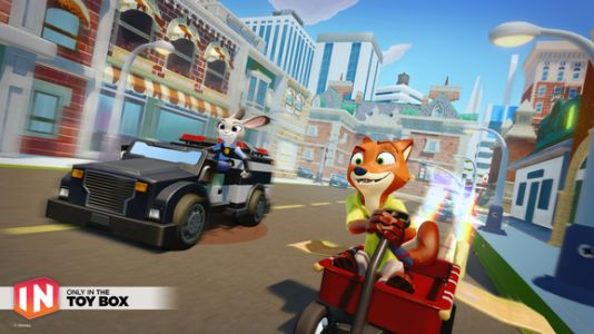 Disney Infinity executive producer John Vignocchi joins Gearbox for new franchise