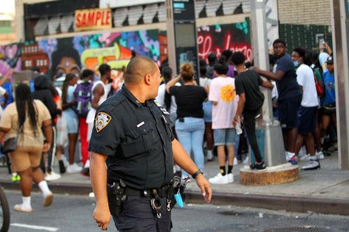 New York officials are the gang that just can't fib right