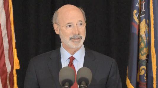 Governor Wolf statement on justice for George Floyd