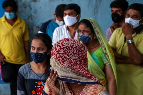 Misinformation surges amid India's COVID-19 calamity