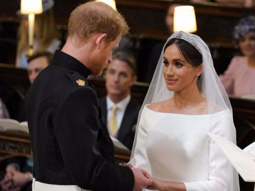 Meghan Markle and Prince Harry's royal wedding was far more modern than Kate Middleton and Prince William's - and these photos prove it