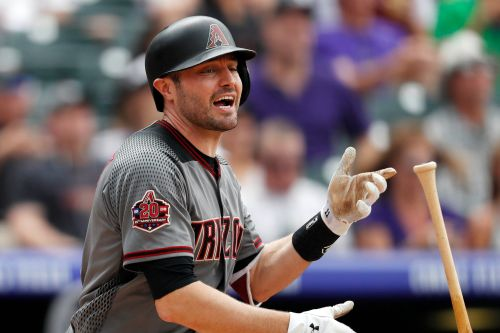 Mets appear to be out on A.J. Pollock in telling Wilson Ramos answer