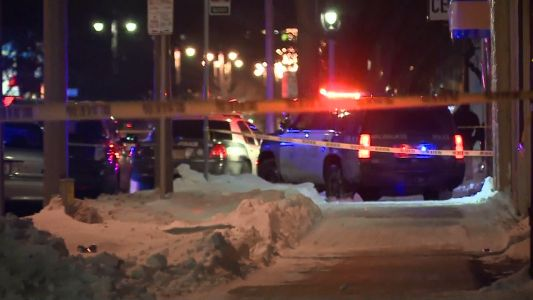 Milwaukee Police officer struck by car