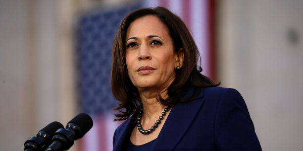 Trump called Kamala Harris 'the kind of opponent everyone dreams of' - right after a report that she is actually the candidate his campaign least wants to face