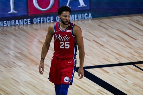 Ben Simmons needs surgery in devastating 76ers blow