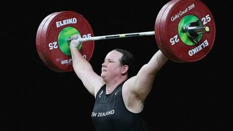 'Robbing women of opportunities': Fury after transgender NZ weightlifter wins double gold