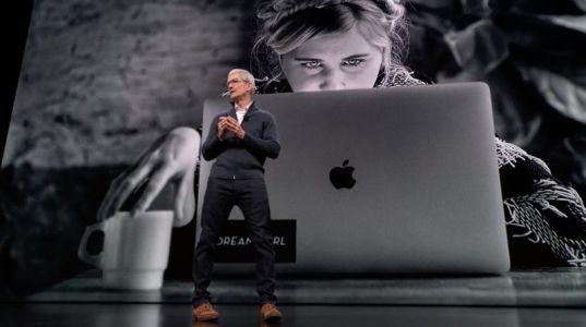 What you may have missed at Apple's Special Event