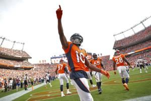 Broncos look to bounce back from 0-2 start in Green Bay