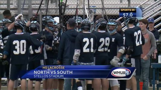 Video: HS lacrosse Tuesday night
