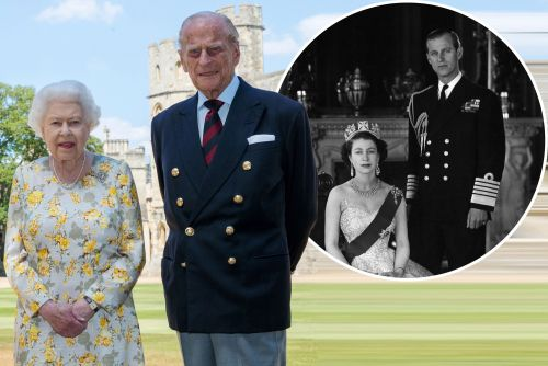 Queen once threw shoes at Prince Philip during an argument, book claims