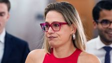 Kyrsten Sinema's Filibuster Stand: If Democrats Pass Bills, GOP Can Just Overturn Them Later