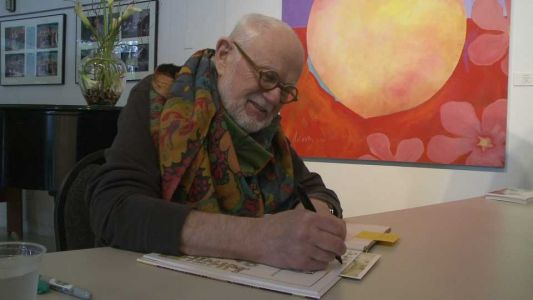 Tomie dePaola, prolific children's author and NH resident, dies at 85