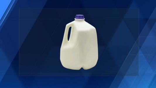 Milk purchase limits eliminated at several Pittsburgh-area stores