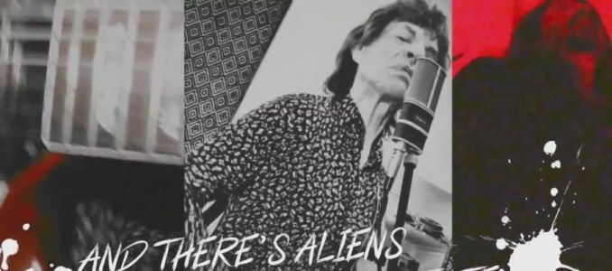Mick Jagger, Dave Grohl release pandemic song 'Eazy Sleazy'
