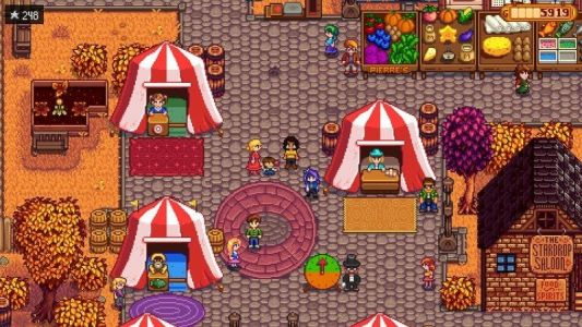 Review: Stardew Valley is an amazing evolution of the farming simulator