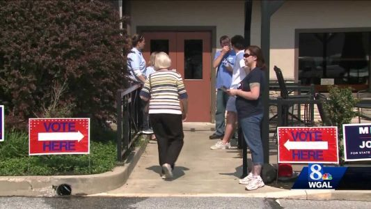 York County needs poll workers