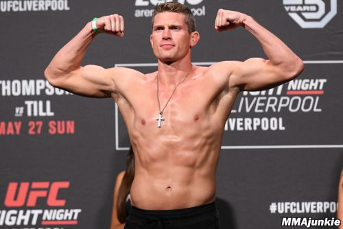 UFC on ESPN+ 6 breakdown: Why Stephen Thompson will be too much for Anthony Pettis