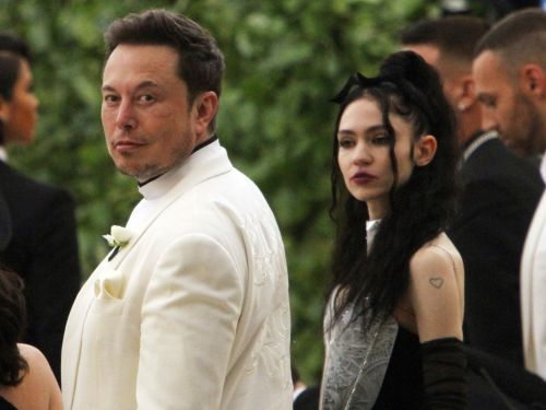 Elon Musk unfollowed Grimes on Twitter again