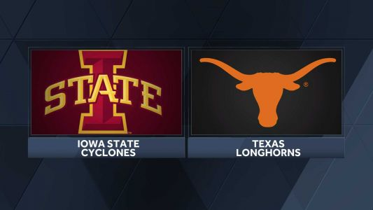 Texas takes down No. 24 Iowa State women 70-59