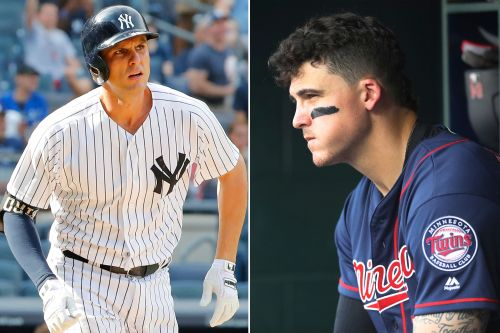 Tyler Austin's dad takes Yankees frustration out on Greg Bird