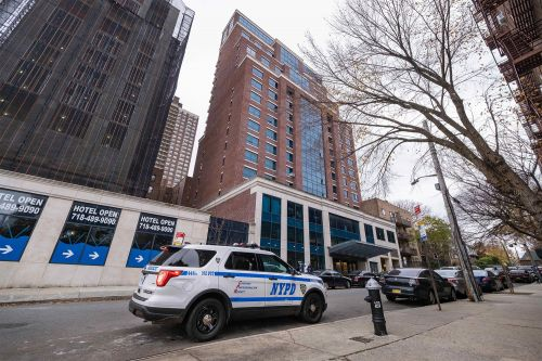 One-third of NYC hotel rooms have been wiped out by COVID-19 pandemic