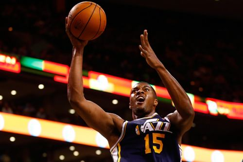 NBA free agency rumors: There are 'rumblings' Lakers could have interest in Derrick Favors