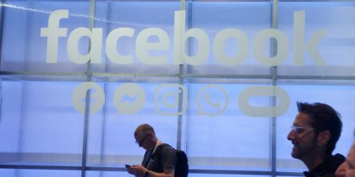 Facebook: Automation is a 'blunt instrument' for interpreting context around banned content