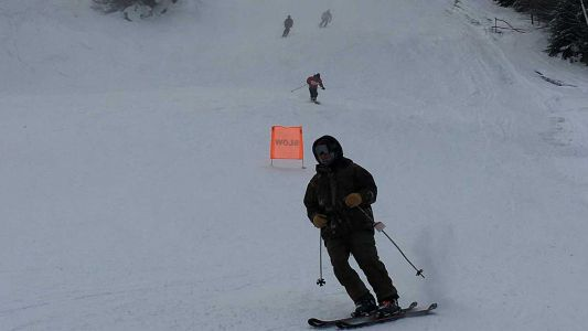 NH ski areas gear up for the season with COVID precautions