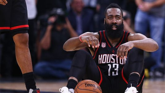 NBA wrap: Rockets need OT to beat Pistons; Hornets record 6th-largest win in NBA history