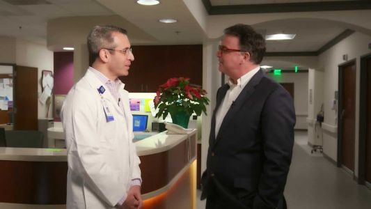 Ascension Medical Minute: Geriatric-friendly emergency department