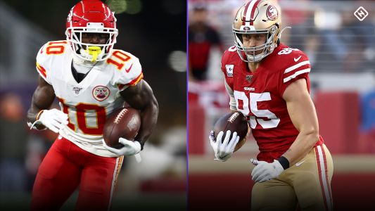 Super Bowl FanDuel Picks: NFL DFS advice for Chiefs vs. 49ers