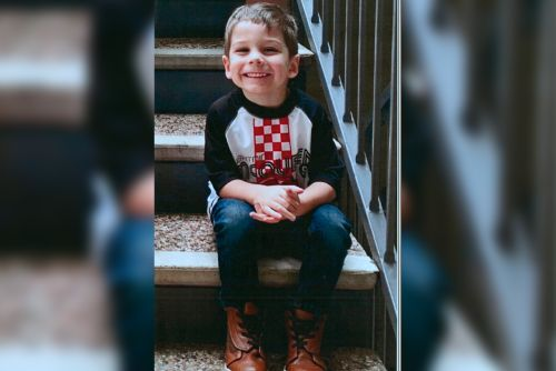 Remains of missing 5-year-old Elijah Lewis found in Massachusetts