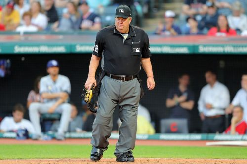 High-risk MLB umpire Joe West has no coronavirus worries