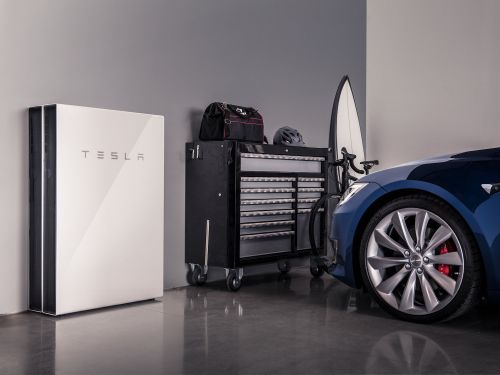 Tesla's Powerwall is in high demand but difficult to get, according to a new survey