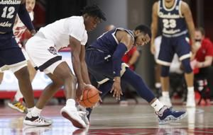 Daniels scores 29, leads NC State over Charleston Southern