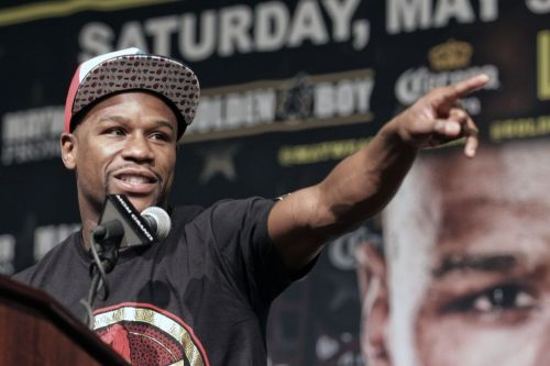 Floyd Mayweather Posts Message About Fatherhood After Daughter's Stabbing Arrest