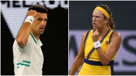 Vax on, vax off: Leaked email suggests Aus Open will allow unvaccinated stars, sparks row between Azarenka & journalist