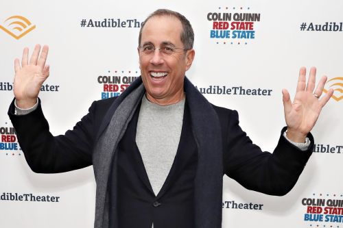 Jerry Seinfeld standup special '23 Hours to Kill' gets Netflix air date