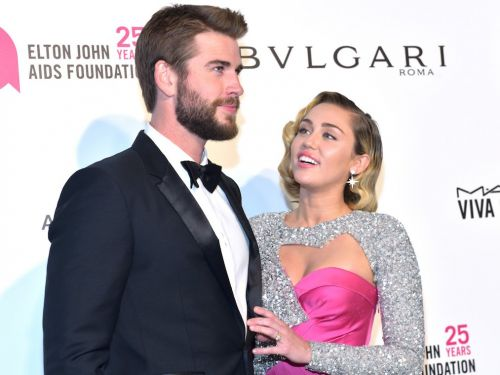 Miley Cyrus tweeted an incredibly long list of the things she loves about her husband Liam Hemsworth, and it includes his dirty socks on the floor